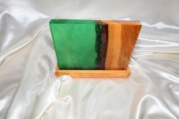 Tischlampe Green Forest