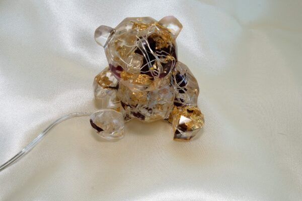 Leuchtmittel Bär
